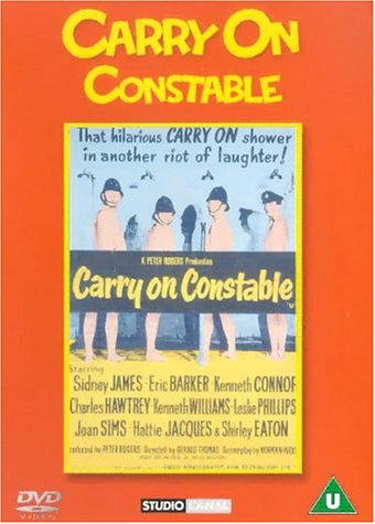 Carry on, Constable