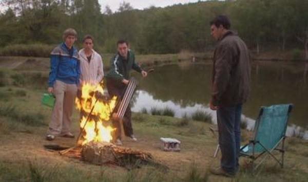 The Inbetweeners UK - Season 3 Episode 06: The Camping Trip