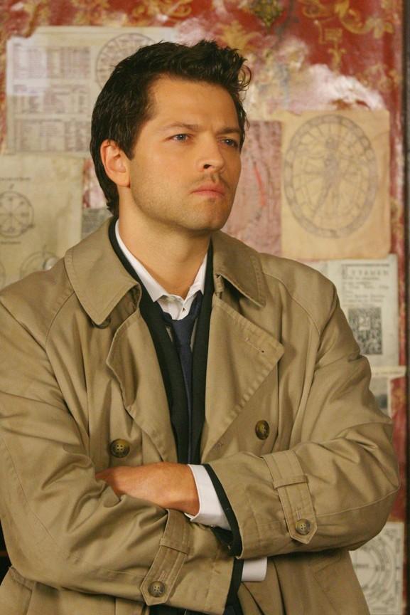 Supernatural - Season 5 Episode 18: Point of No Return