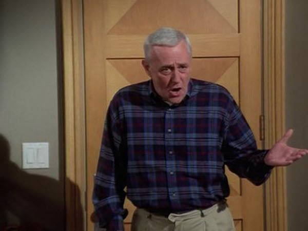 Frasier - Season 5 Episode 02: The Gift Horse