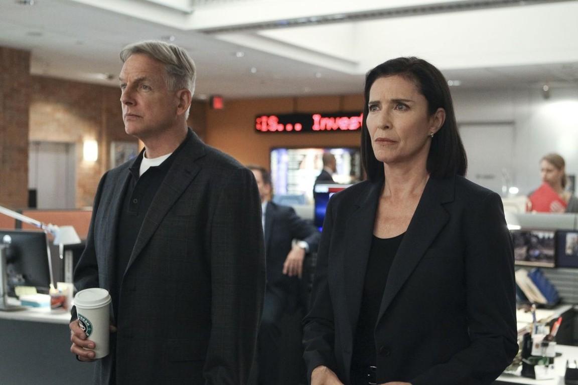 NCIS - Season 12 Episode 24: Neverland