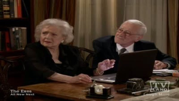 Hot in Cleveland - Season 3 Episode 03: Funeral Crashers