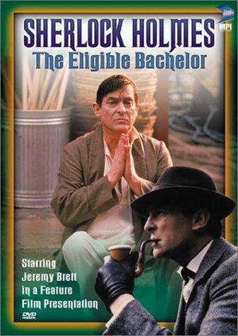 The Eligible Bachelor