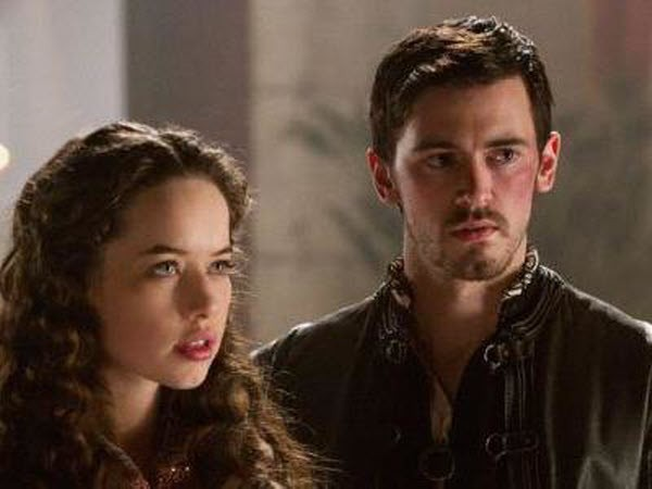 Reign - Season 1 Episode 12: Royal Blood