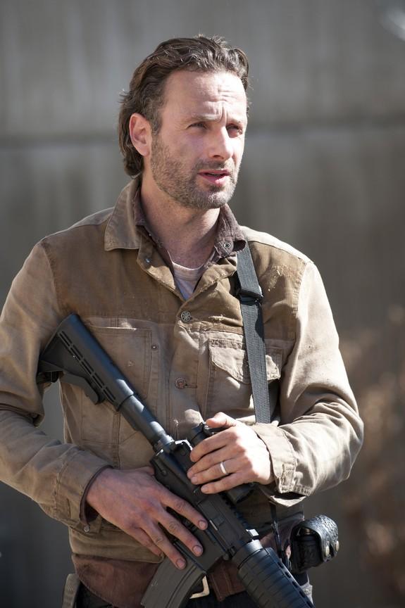 The Walking Dead - Season 3 Episode 15: This Sorrowful Life