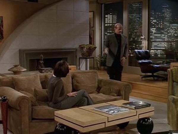 Frasier - Season 6 Episode 05: First, Do No Harm