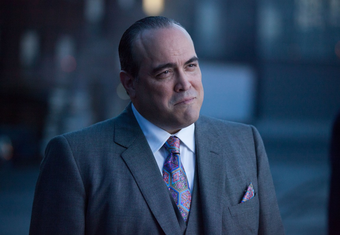 Gotham - Season 1 Episode 07: Penguin's Umbrella