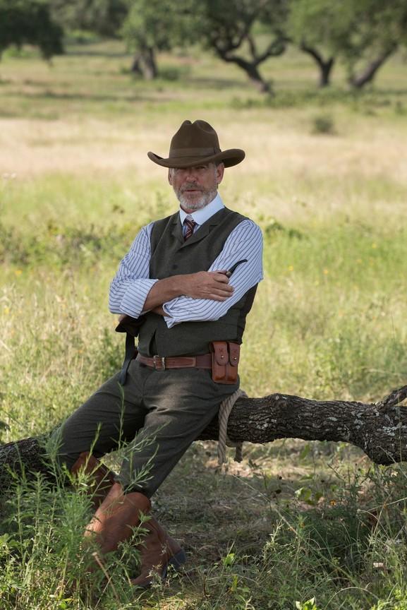 The Son - Season 1 Episode 01: First Son of Texas