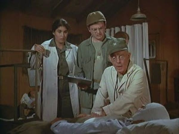M*A*S*H - Season 5 Episode 07: The Abduction of Margaret Houlihan