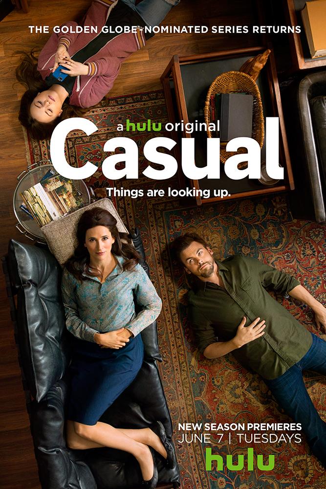 Casual - Season 2