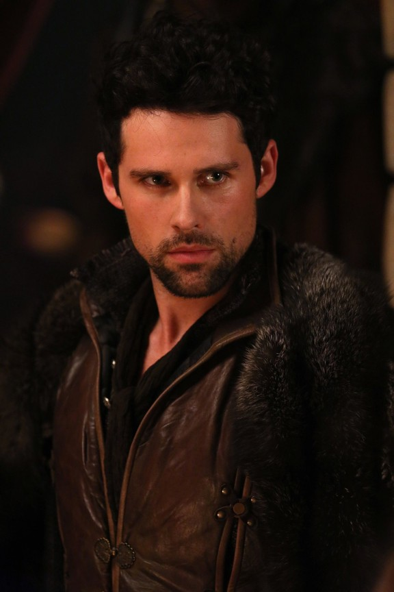 Once Upon A Time - Season 2 Episode 07: Child of the Moon