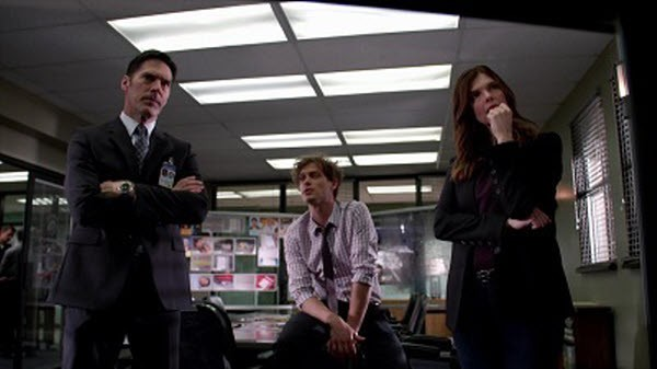 Criminal Minds - Season 9 Episode 22: Fatal