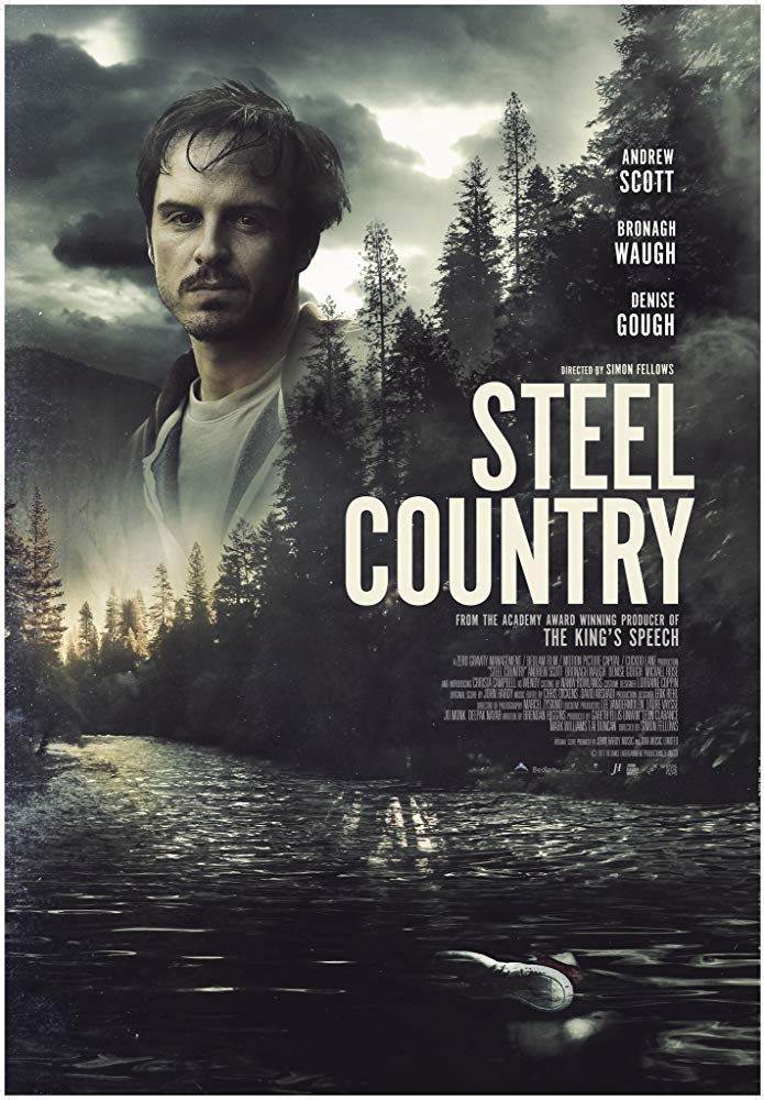 A Dark Place (Steel Country)