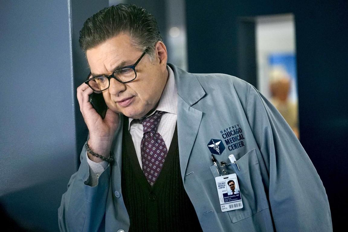 Chicago Med - Season 4 Episode 01: Be My Better Half
