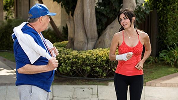Cougar Town - Season 5 Episode 05: Hard on Me
