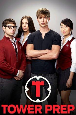 Tower Prep - Season 1
