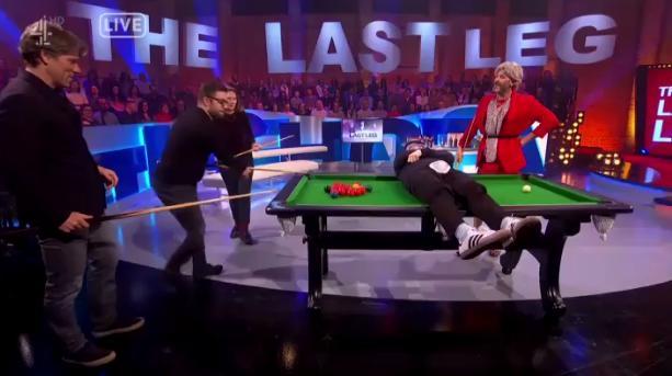 The Last Leg - Season 17