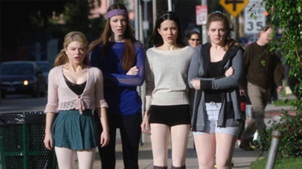 Bunheads - Season 1 Episode 18: Next!
