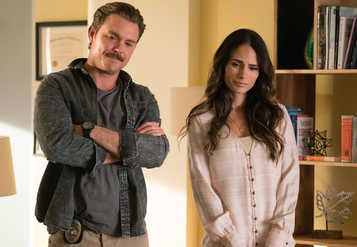 Lethal Weapon - Season 1 Episode 08: Can I Get a Witness?