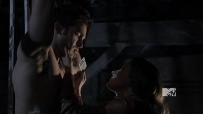 Teen Wolf - Season 1 Episode 11: Formality