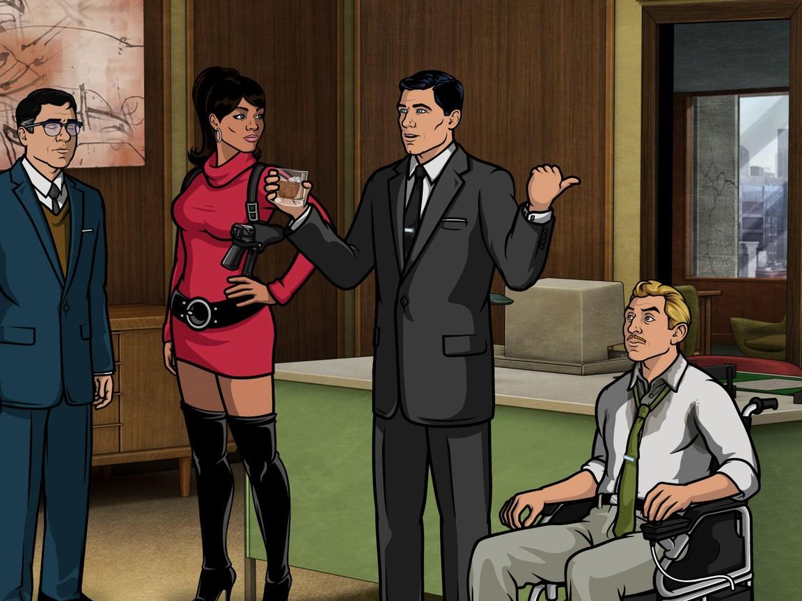 Archer Season 4 Online Streaming 123movies