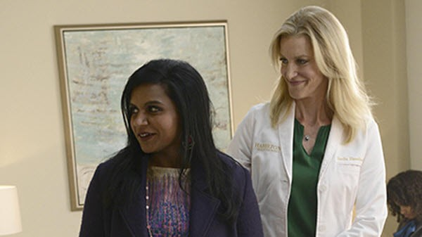 The Mindy Project - Season 2 Episode 18: Girl Crush