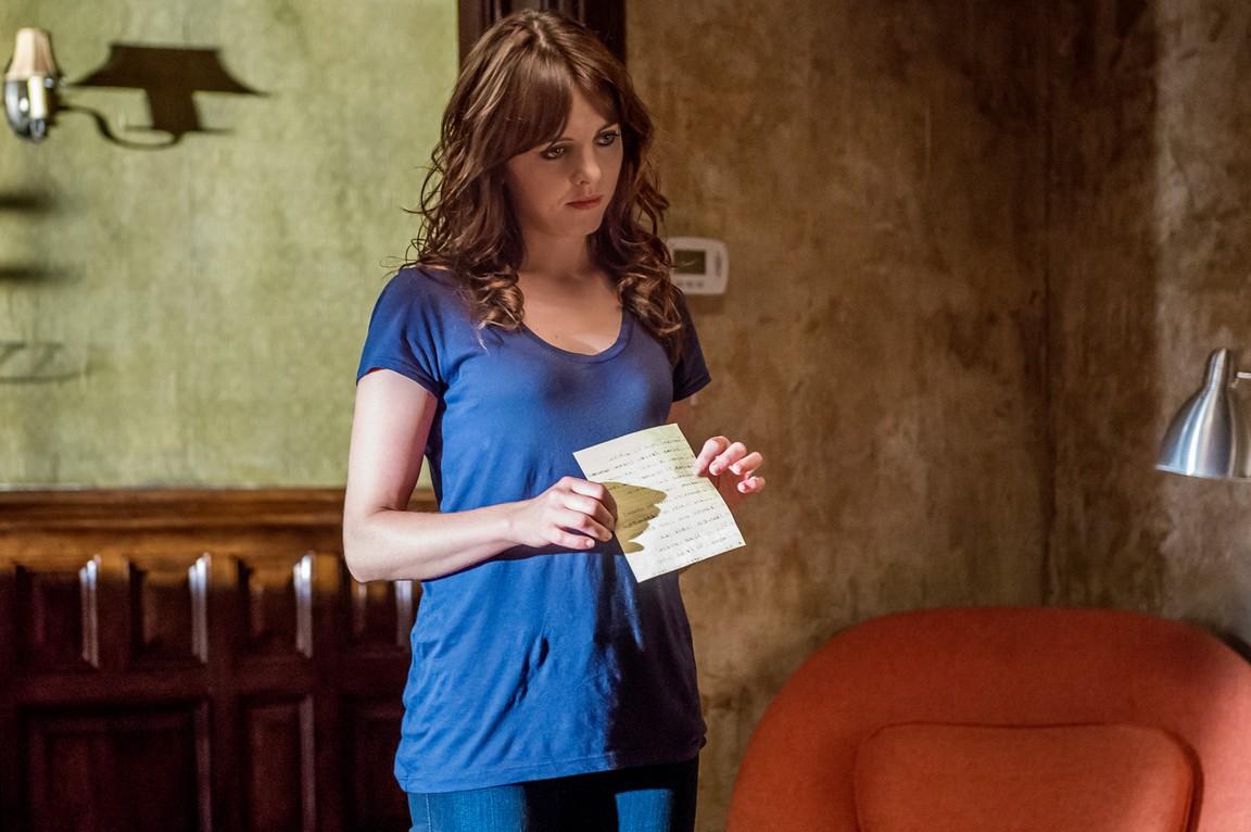 Elementary - Season 3 Episode 04: Bella