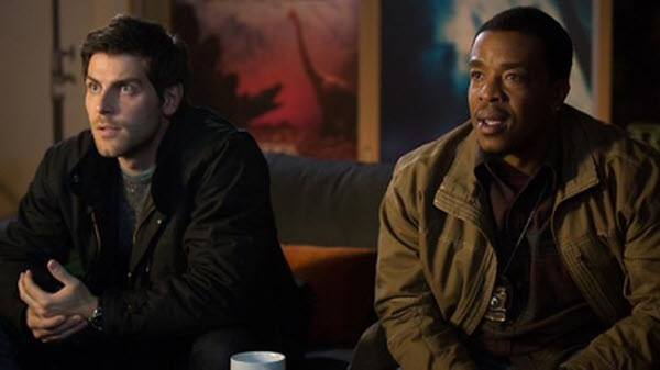 Grimm - Season 2 Episode 16: Nameless