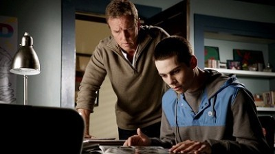 Teen Wolf - Season 2 Episode 9: Party Guessed