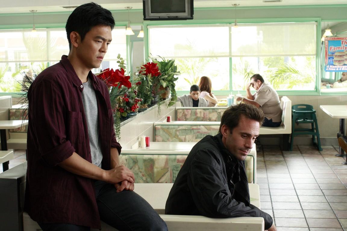 Flashforward - Season 1 Episode 04: Black Swan