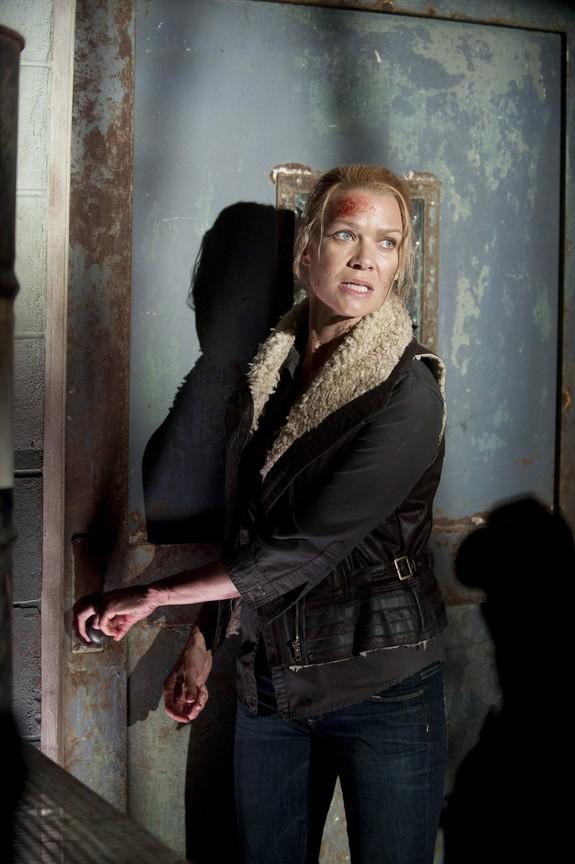 The Walking Dead - Season 3 Episode 14: Prey