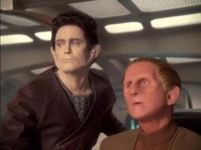 Star Trek: Deep Space Nine - Season 7 Episode 6: Treachery