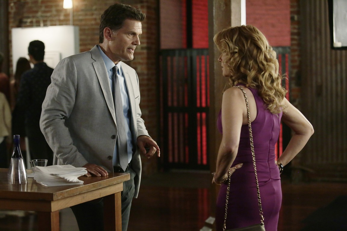 Switched at Birth - Season 4 Episode 20: And Always Searching for Beauty