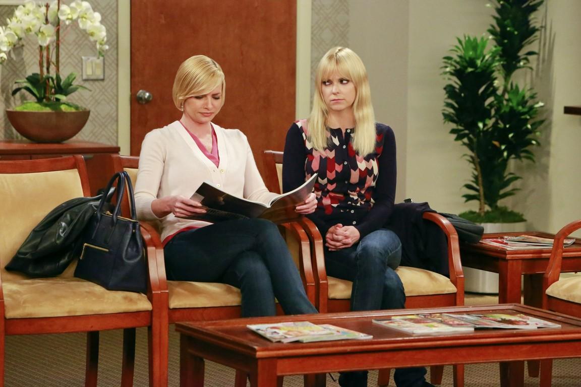 Mom - Season 4 Episode 07: Cornbread and a Cashmere Onesie