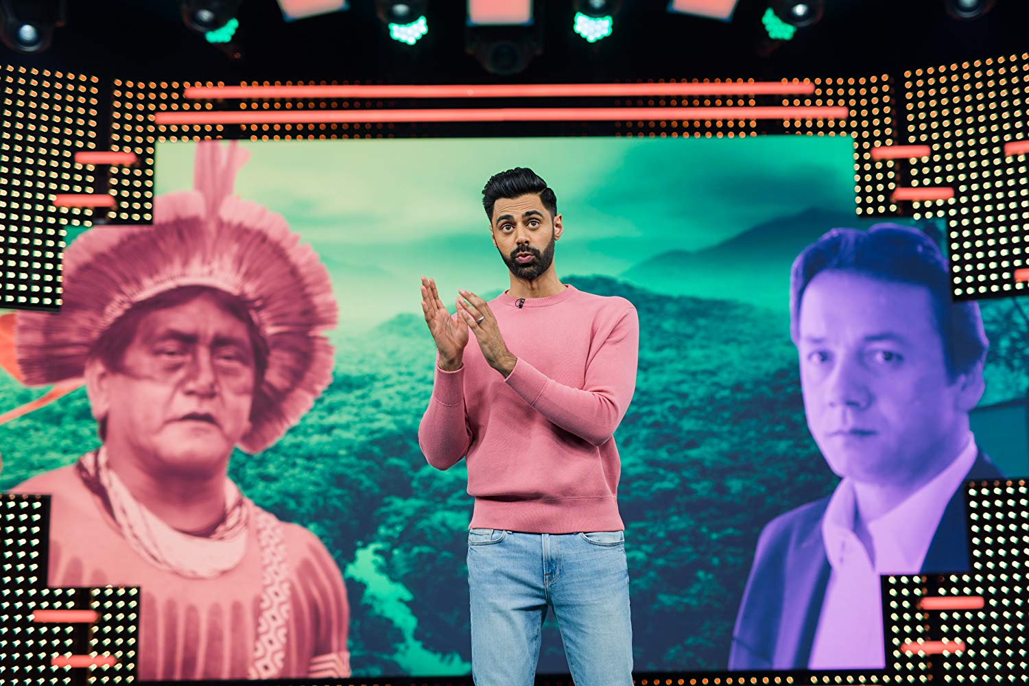 Patriot Act with Hasan Minhaj - Season 3