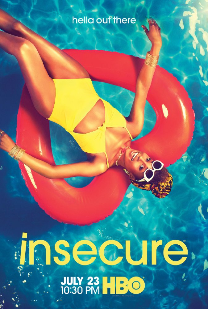 Insecure- Season 2