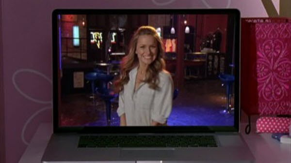 One Tree Hill - Season 8 Episode 19: Where Not to Look for Freedom
