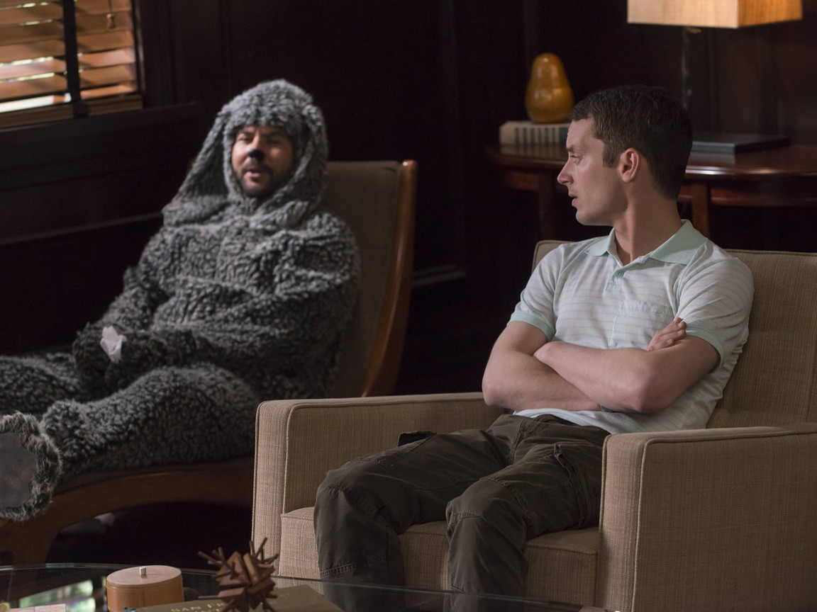 Wilfred (US) - Season 3 Episode 08: Perspective