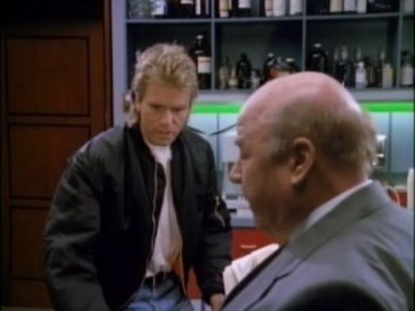 MacGyver - Season 6 Episode 15: High Control