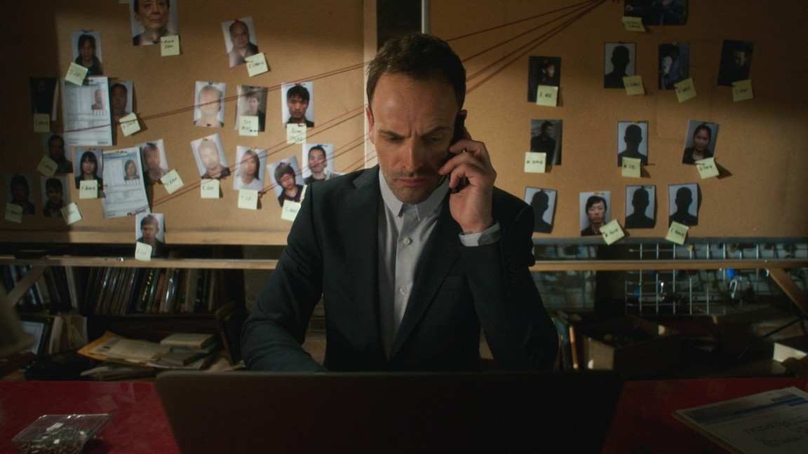 Elementary - Season 4 Episode 14: Who is that Masked Man