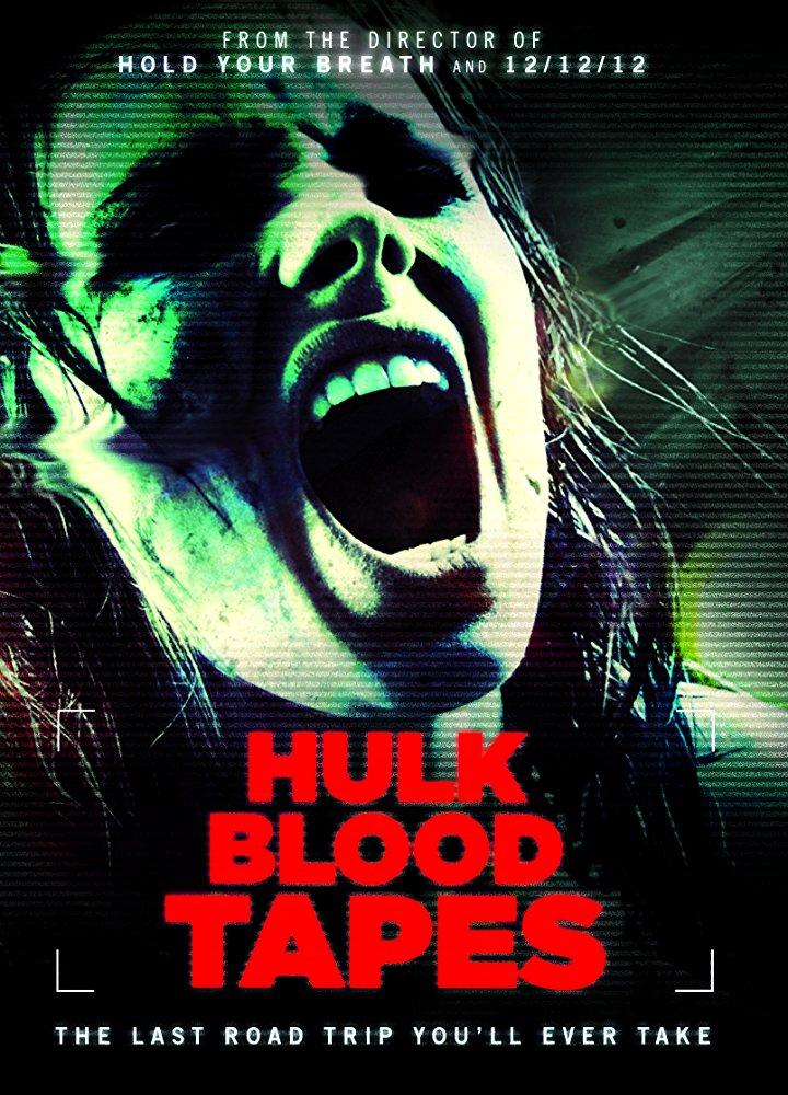 Hulk Blood Tapes