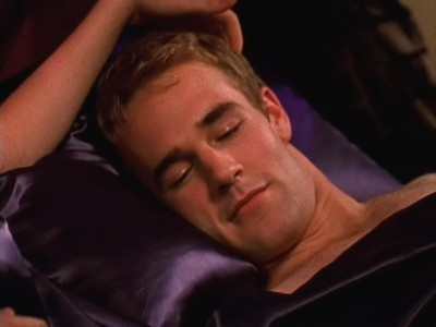 Dawsons Creek - Season 5 Episode 08: Hotel New Hampshire