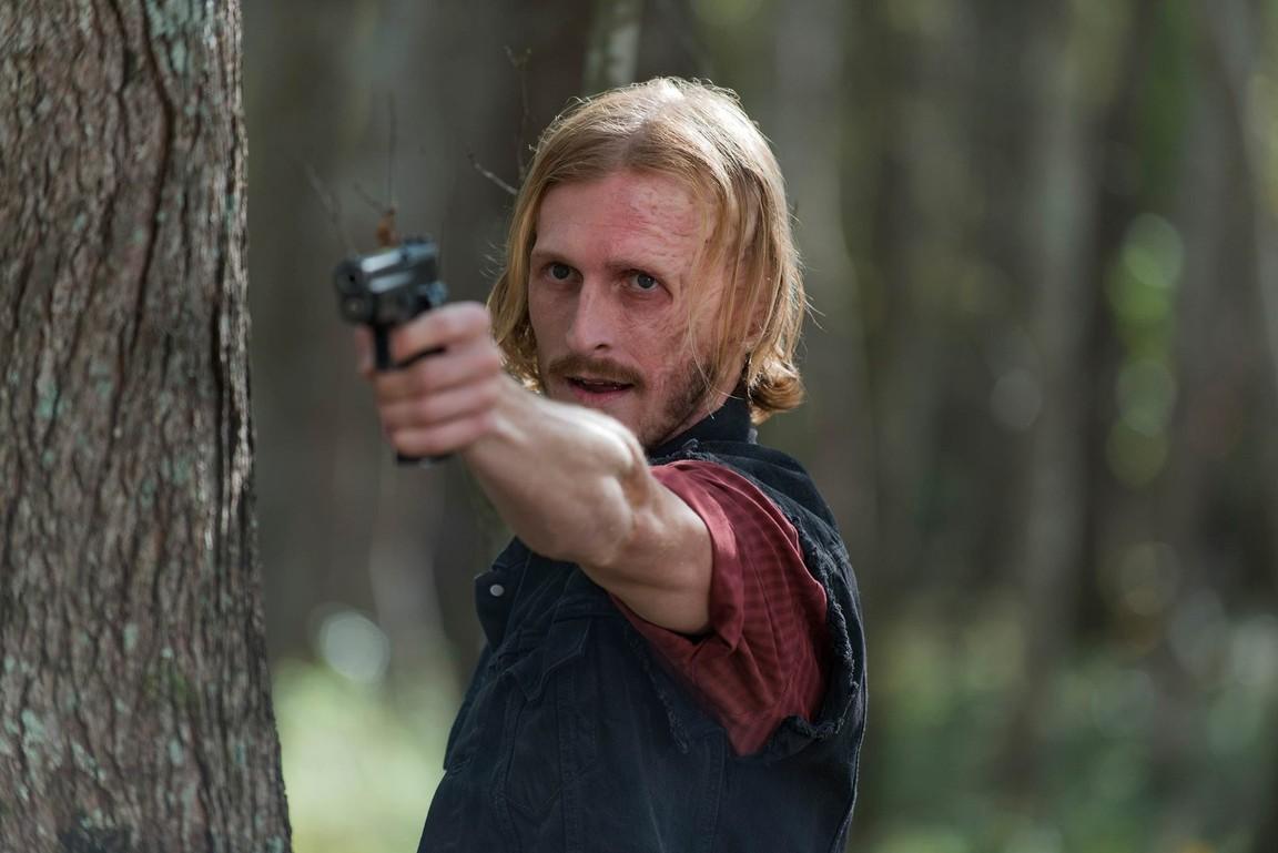 The Walking Dead - Season 6 Episode 15: East