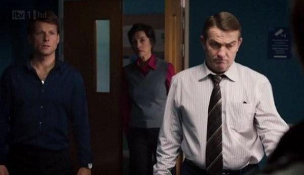Law & Order: UK - Season 5 Episode 02: Safe