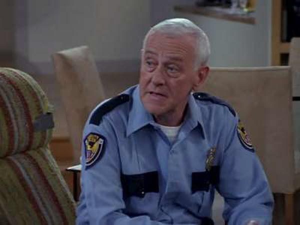 Frasier - Season 9 Episode 04: The Return of Martin Crane