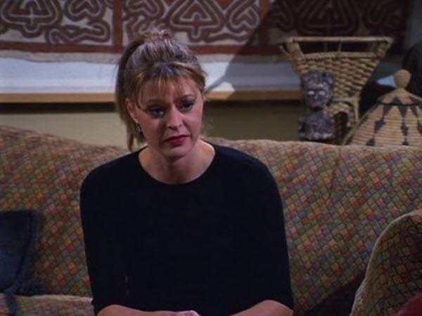 Frasier - Season 7 Episode 22: Dark Side of the Moon