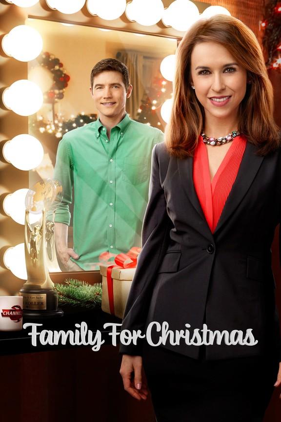 Family for Christmas