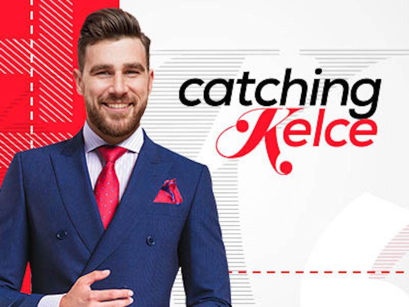 Catching Kelce - Season 1