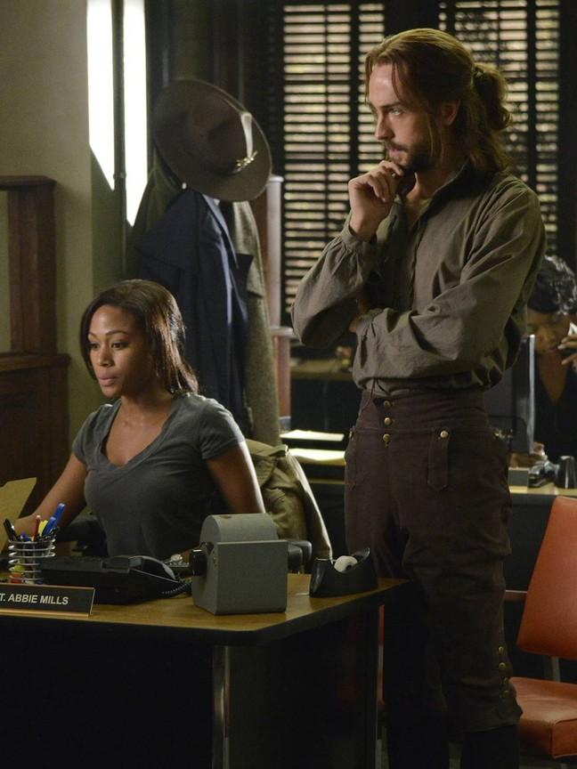Sleepy Hollow - Season 1 Episode 05: John Doe