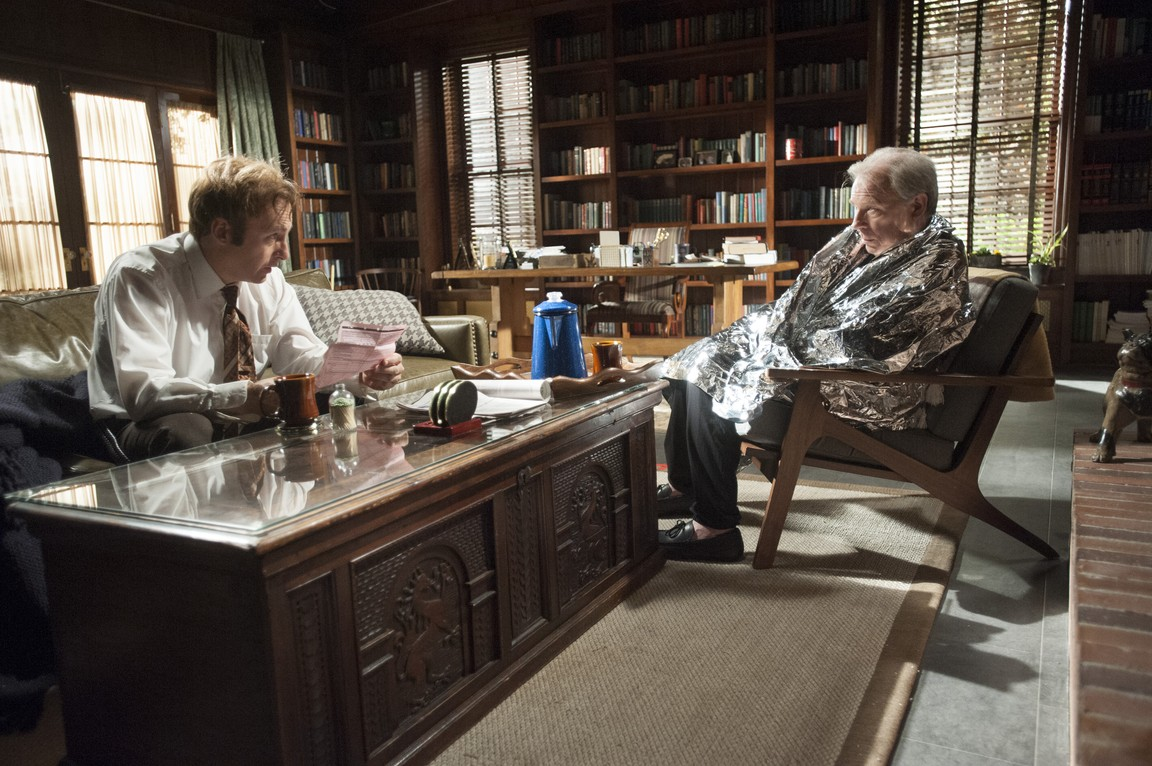 Better Call Saul - Season 1 Episode 02: Mijo